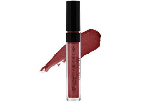 BH Cosmetics Metallic Liquid Lipstick Amber