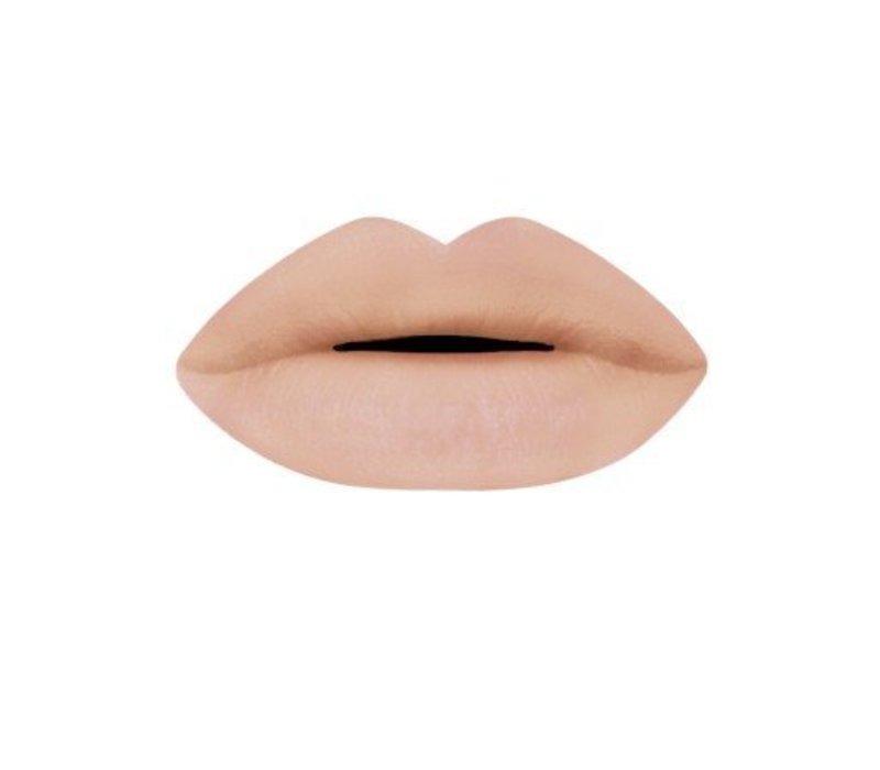 BH Cosmetics BH Liquid Lipstick Long-Wearing Matte Lipstick Sandy