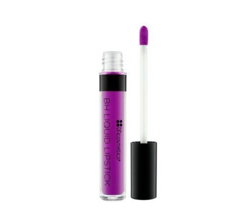 BH Cosmetics BH Liquid Lipstick Long-Wearing Matte Lipstick Bewitched