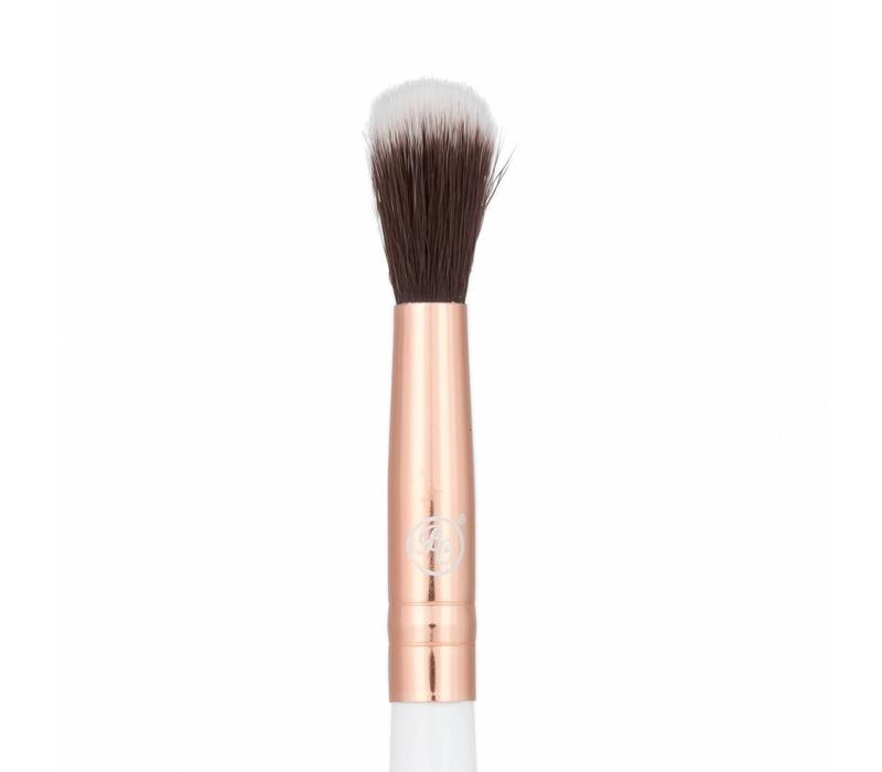 Boozy Cosmetics Mini Rose Gold BoozyBrush 6700 Fluffy Blender
