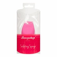 Boozyshop Sculpting Sponge