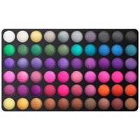 BH Cosmetics 120 Color Eyeshadow Palette First Edition