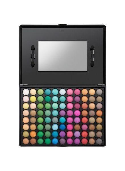 BH Cosmetics BH Cosmetics 88 Matte Eyeshadow Palette