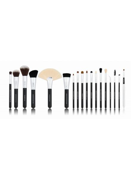 Boozy Cosmetics Boozy Cosmetics BoozyBrush 18 pc Advanced Set