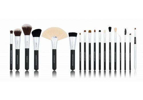 Boozy Cosmetics 18 pc Advanced Set
