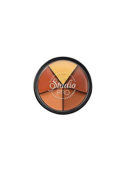 BH Cosmetics BH Cosmetics Studio Pro Perfecting Concealer Medium/Dark