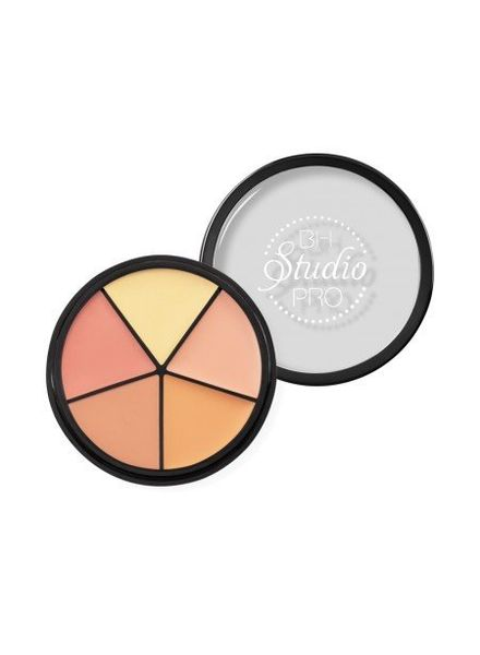 BH Cosmetics BH Cosmetics Studio Pro Perfecting Concealer Light
