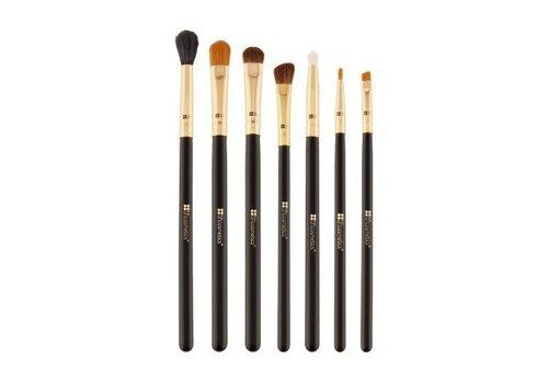 BH Cosmetics Eye Essential 7 pc Brush Set