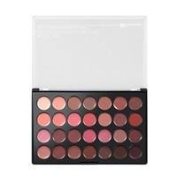 BH Cosmetics Nude Lips 28 Color Lipstick Palette