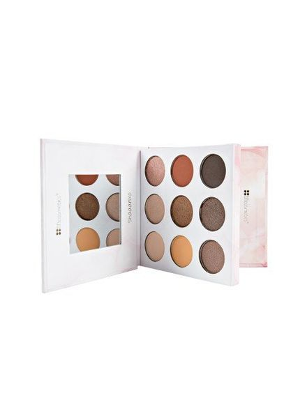 BH Cosmetics BH Cosmetics Shaaanxo 18 Color Eyeshadow & Lipstick Palette