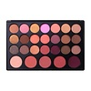 BH Cosmetics BH Cosmetics Blushed Neutrals Palette 26 Color Eyeshadow and Blush Palette