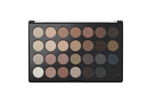 BH Cosmetics Essential Eyes 28 Eyeshadow Palette