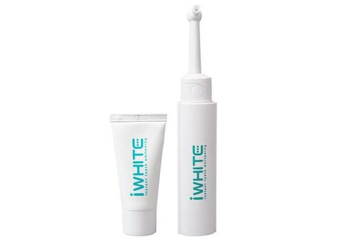 iWhite Instant Tooth Polisher