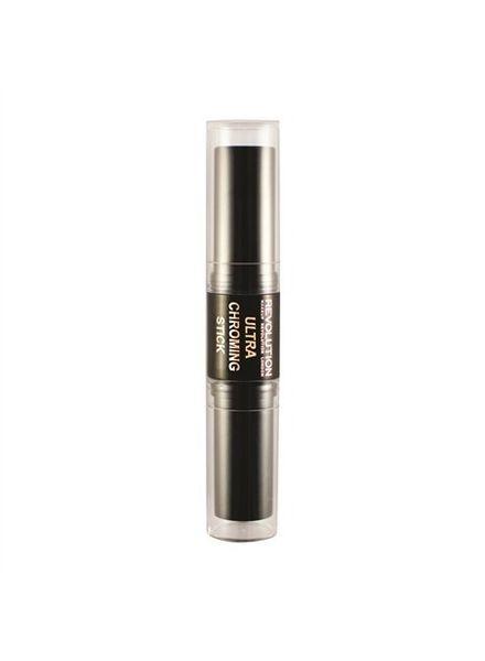 Makeup Revolution Makeup Revolution Ultra Chroming Duo Stick