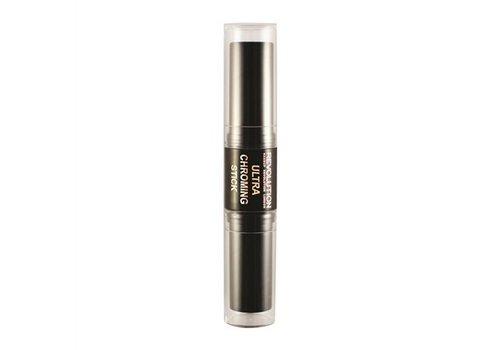 Makeup Revolution Ultra Chroming Duo Stick