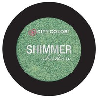 City Color Shimmer Shadow Beach Cottage