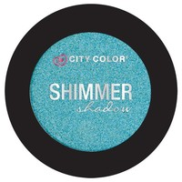City Color Shimmer Shadow Breezy