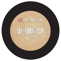 City Color Shimmer Shadow New Year, New Me