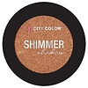 City Color City Color Shimmer Shadow Cheers to Life