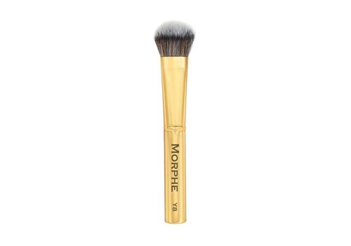 Morphe Brushes Y8 Mini Tapered Highlight / Contour Brush