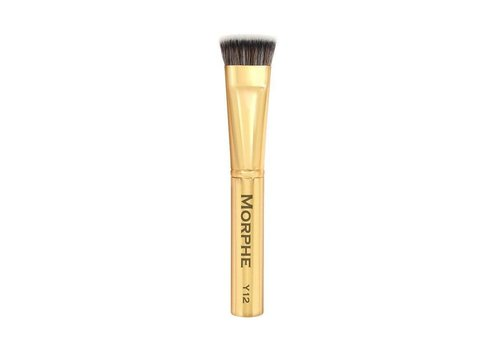 Morphe Brushes Y12 Pro Flat Contour Brush