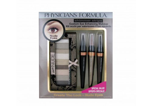 Physicians Formula Nude Eyes Kit