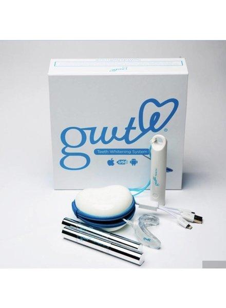 GWT Teeth Whitening GWT Teeth Whitening Set voor Smartphone