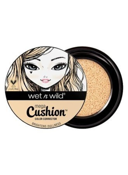 Wet n Wild Wet 'n Wild Megacushion Color Corrector - Yellow