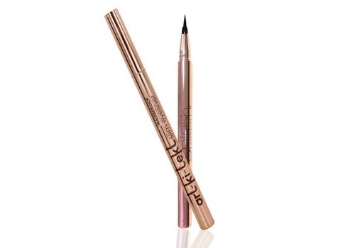 LA Splash Slim Eyeliner Chromate