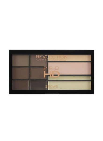 Makeup Revolution Makeup Revolution HD Pro Brows