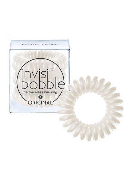 Invisibobble Invisibobble Royal Pearl