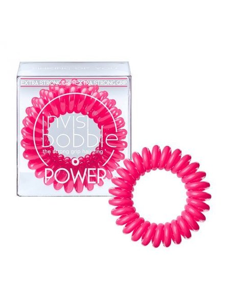 Invisibobble Invisibobble Power Pinking of You