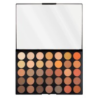 Makeup Revolution Pro HD Palette Amplified Matte 35 Inspiration