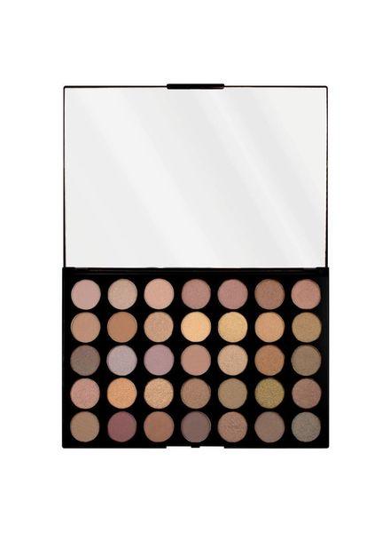 Makeup Revolution Makeup Revolution Pro HD Palette Amplified Matte 35 Commitment