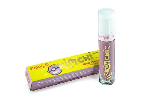 Sugarpill Liquid Lipstick Kim Chi
