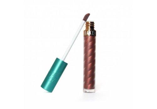 Beauty Bakerie Metallic Lip Whip Cinnamon Roll