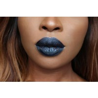 Beauty Bakerie Metallic Lip Whip Liquid Lipstick Space Cake