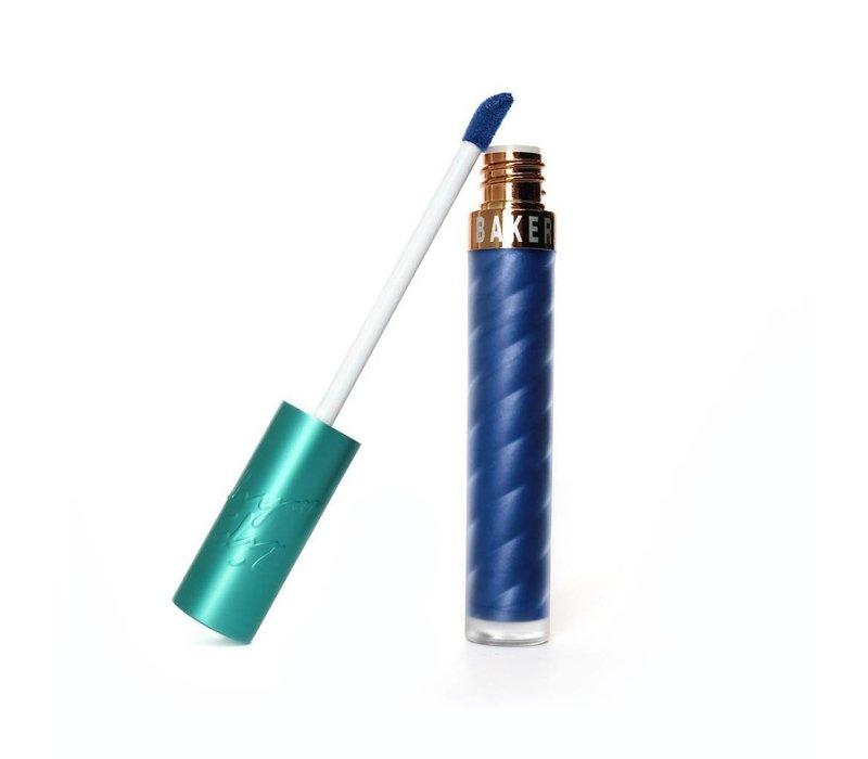 Beauty Bakerie Metallic Lip Whip Liquid Lipstick Vitamin Sea