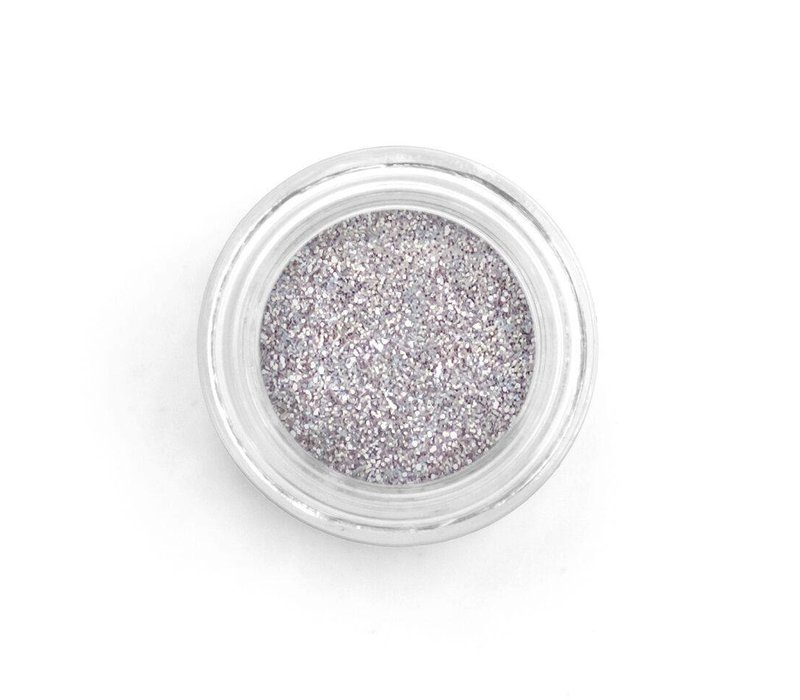 Beauty Bakerie Sprinkles Silver