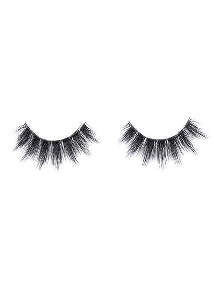 Lilly Lashes Lilly Lashes Believe by Kim Zolciak-Biermann 3D Faux Mink Invisible Band Lashes