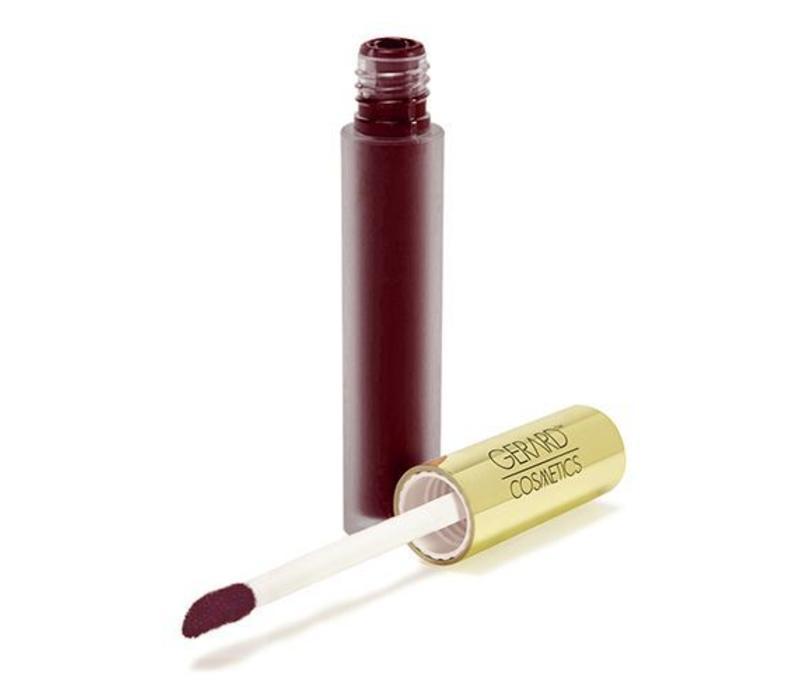 Gerard Cosmetics Hydra Matte Liquid Lipstick Ruby Slipper