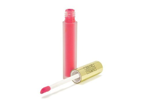 Gerard Cosmetics Hydra Matte Liquid Lipstick Strawberry Fields