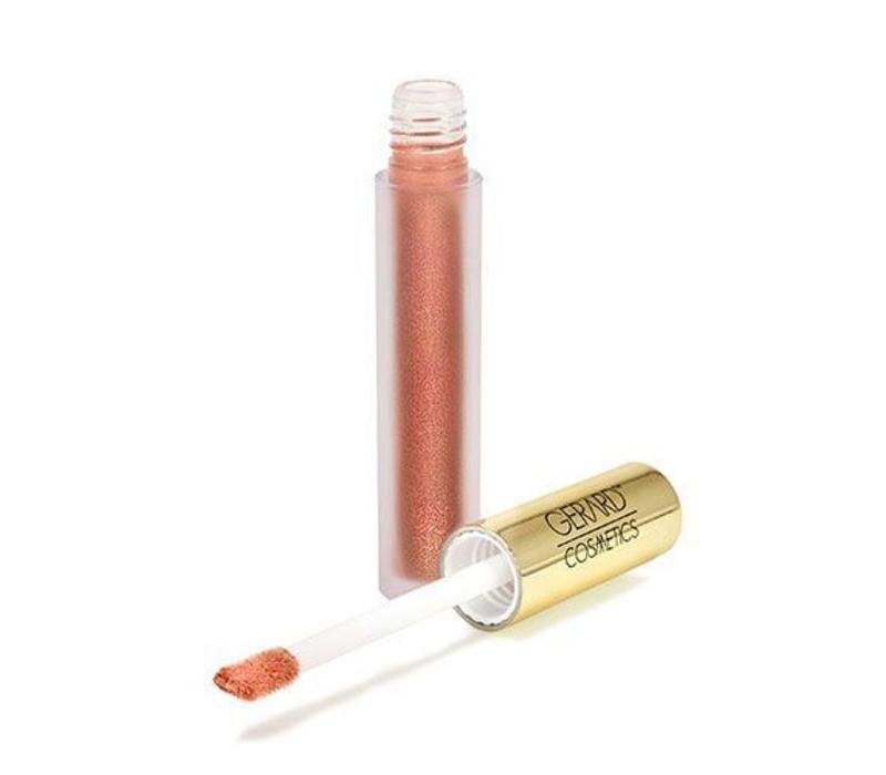 Gerard Cosmetics Metal Matte Liquid Lipstick Dreamweaver