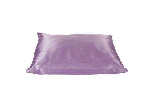Beauty Pillow Kussensloop Lila