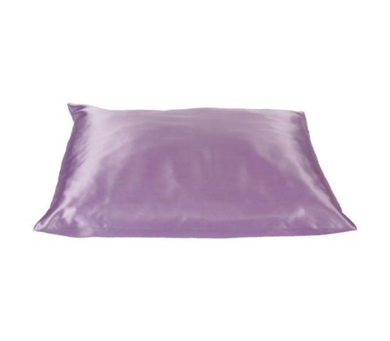 Beauty Pillow Kussensloop Lila