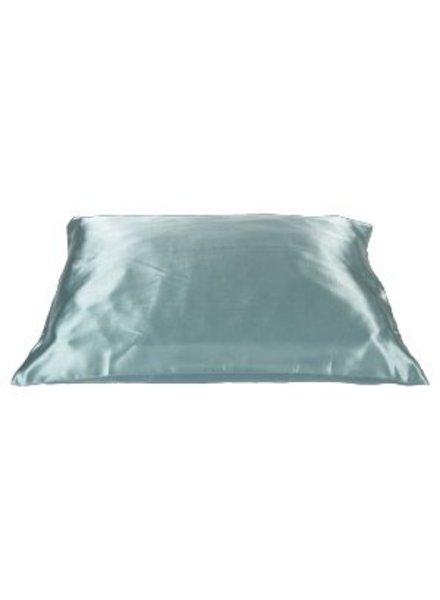 Beauty Pillow Beauty Pillow Kussensloop Petrol