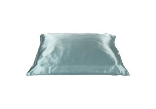 Beauty Pillow Kussensloop Petrol