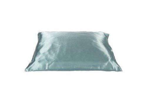 Beauty Pillow Kussensloop Petrol