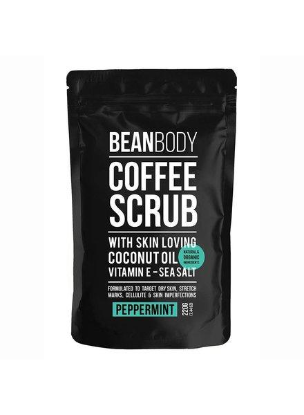 Bean Body Bean Body Coffee Scrub Peppermint
