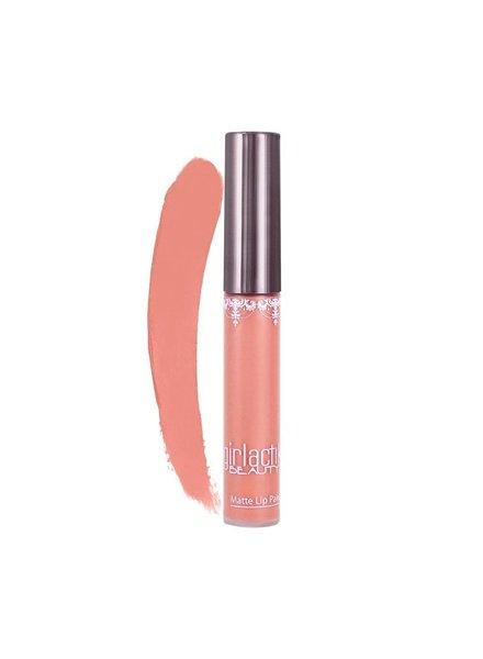 Girlactik Girlactik Matte Lip Paint Blushing